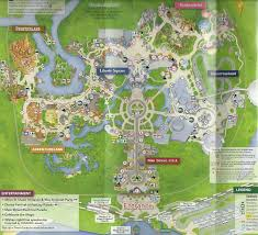 Great America Map San Jose by Amusement Park Maps Save The Day U2014 Baygeo Journal