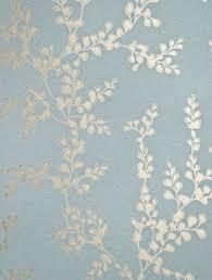 gp baker wallpaper wallpaper metallic gilver shadow fern