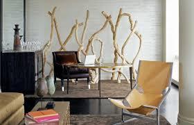 NYC Interior Design And Home Decor By Brett Design Inc - Wall paper interior design