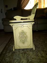 carved musical bench collectors weekly