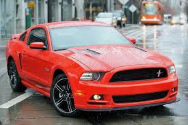 2014 ford mustang cost used 2014 ford mustang coupe pricing for sale edmunds