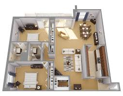 two bedroom floor plan two bedroom apartments in friendship heights highland