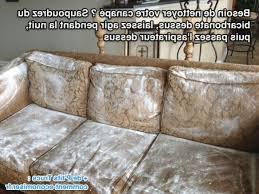 nettoyer un canape en tissu avec du bicarbonate discount nettoyer canapé tissu bicarbonate de soude canapé design