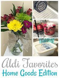 Aldi Bathroom Cabinet Aldi Favorites Home Goods Edition U2013 Come Home For Comfort
