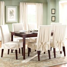 Diy Dining Room Chair Covers Dining Chairs Exquisite Decoration How To Make Dining Room Chair
