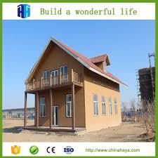 heya superior quality european low cost steel prefabricated