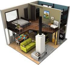 small home designs floor plans resultado de imagem para loft de madeira projetos para