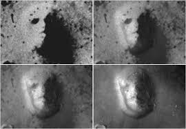 imagenes de marte ocultas por la nasa area paranormal misterios del planeta marte
