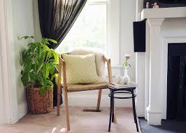reading corner summer living room earnest home co