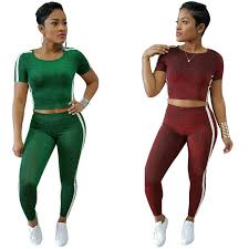 wine jumpsuit two jumpsuit fashion side striped overalls wine