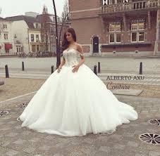 wedding dress with bling dress white wedding bling straps dress wedding