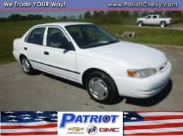 2001 toyota corolla value used cars 3 000 for sale search 43 used listings truecar