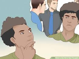 How To Find Negative Energy At Home 3 Ways To Get Rid Of Bad Thoughts Wikihow