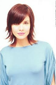 hairstyles fir bangs too short medium hair styles offer comfortable hair length that is not too