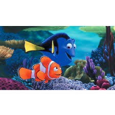 finding dory a4 cake image finding dory cake edible image this