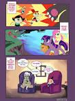 mlp fim rule 34 comics