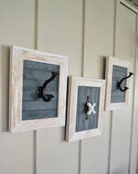 farmhouse bathrooms ideas diy farmhouse bathroom hooks my creative days
