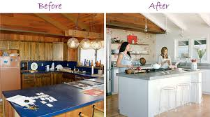 decoration awesome how to paint wood paneling for kitchen design