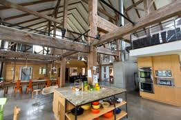 Barn Conversion Projects For Sale Barns Reborn As Homes Wsj