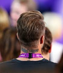 hairstyles back of pictures of back view of david beckham