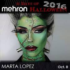 makeup artist miami 224 best 31 days of mehron images on 31 days