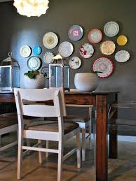 Design & Decorating Home Design Decorative Plates To Hang Wall