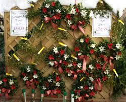 christmas at the stratford garden centre