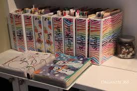 scrapbook binder kids memory binders organize 365