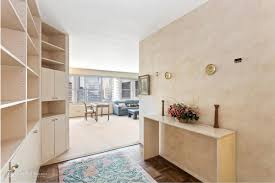 the kitchen for 725k a simple upper east side co op with crisp skyline views