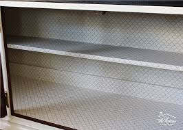 what is the best liner for kitchen cabinets is expensive shelf liner worth the cost the homes i