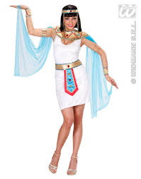 Glam Egyptian Queen Fancy Dress Forever
