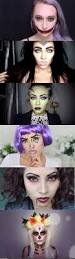 Girls Halloween Makeup 123 Best Halloween Makeup Nails Images On Pinterest Diy