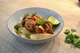 recette cuisine thailandaise traditionnelle la cuisine thaïlandaise recettes de cuisine thaïe