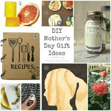 gift ideas kitchen diy mother s day gift ideas creative home