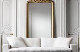 refreshing gold mirror wall clock tags gold wall mirrors gold