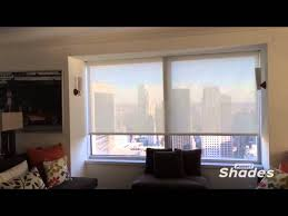 Somfy Blinds Cost Somfy Motorized Shades And Blinds 212 271 0070 Amerishades