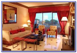 feng shui living room curtain color painting home design ideas