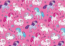 my pony wrapping paper my pony gift wrap partyspot