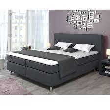 Schlafzimmerm El Betten Designer Boxspringbett Bett Topper 180 X 200 Cm Bonell Federkern