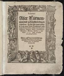 the history blog blog archive utrecht u0027s first newspaper