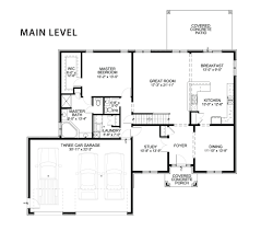 patio homes floor plans the laura shuster custom homes floor plans