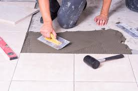 how to choose bathroom tile dirt connections