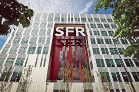 sfr siege social sfr risque une amende de 550 millions d euros