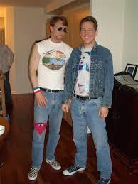 80s dress up party wear evening wear