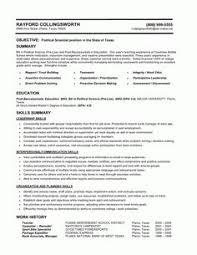 functional resumes templates functional resume template for education http www resumecareer