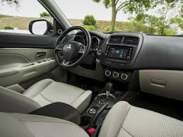 mitsubishi rvr 2012 interior 2016 mitsubishi outlander sport price photos reviews u0026 features