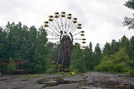 abandoned amusement park creepy abandoned tourist attractions lost waldo