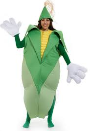 Mac Halloween Looks by Corn Costume Costumes Halloween Costumes And Fruit Costumes