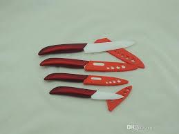 sharpening ceramic kitchen knives best quality 4pcs sharpening ceramic kitchen knife set ceramic knife