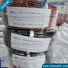 top quality house wiring underwater electrical wire and cable